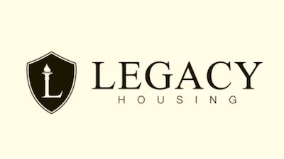 Ministries Supported - Legacy Housing 400