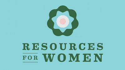 Ministries Supported - Resources for Women 400