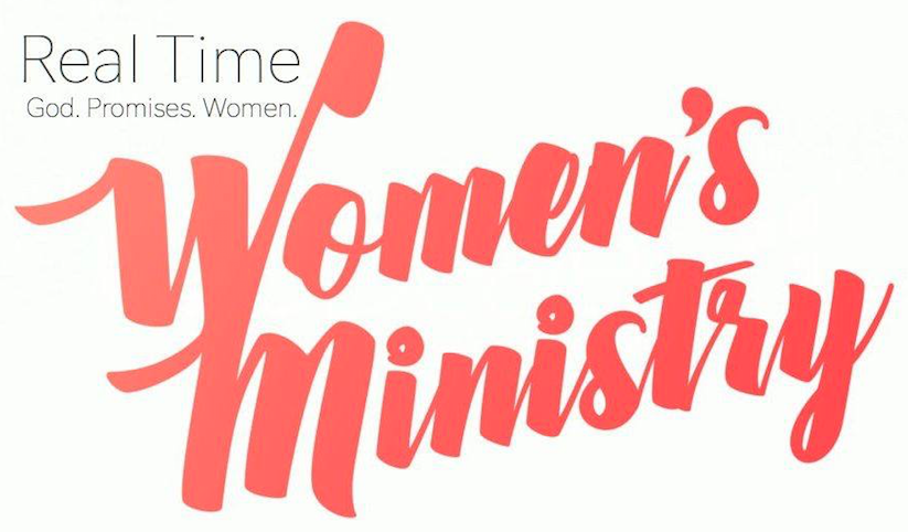 womens ministry real time