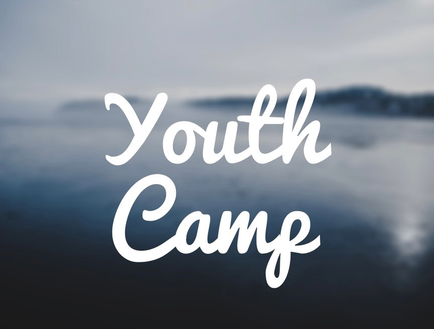 Teen Kaleo - 6th-12th grade Youth Camp July 5-7