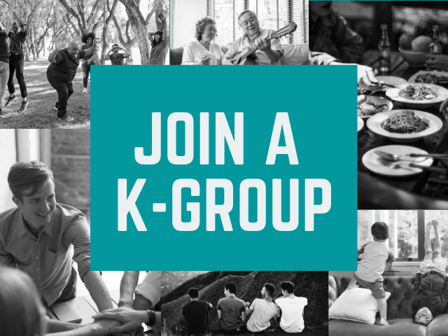 Join a K-Group