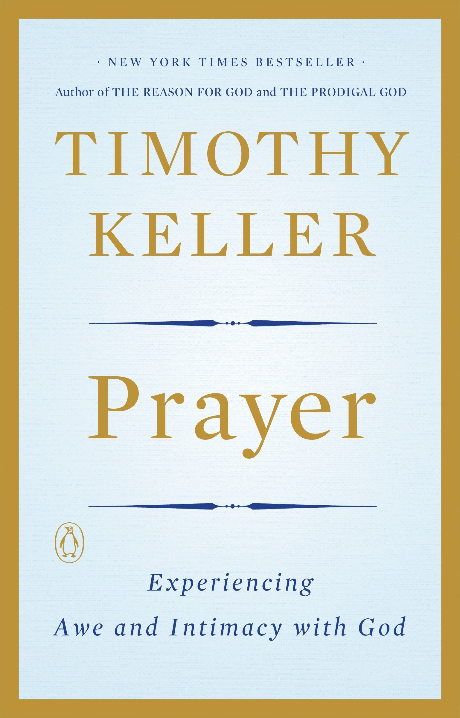 Keller Prayer Book