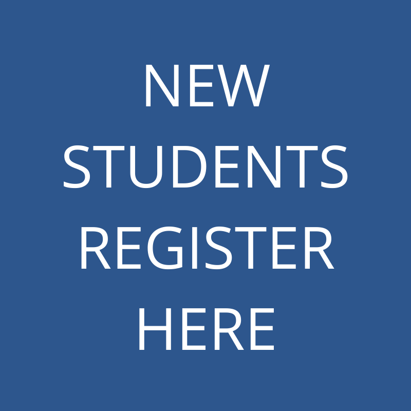 Youth New Students Register