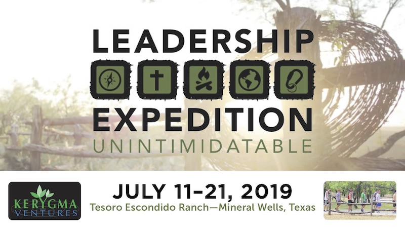 LE!!19 - Leadership Expedition Banner - July 11-21-2019 800x450