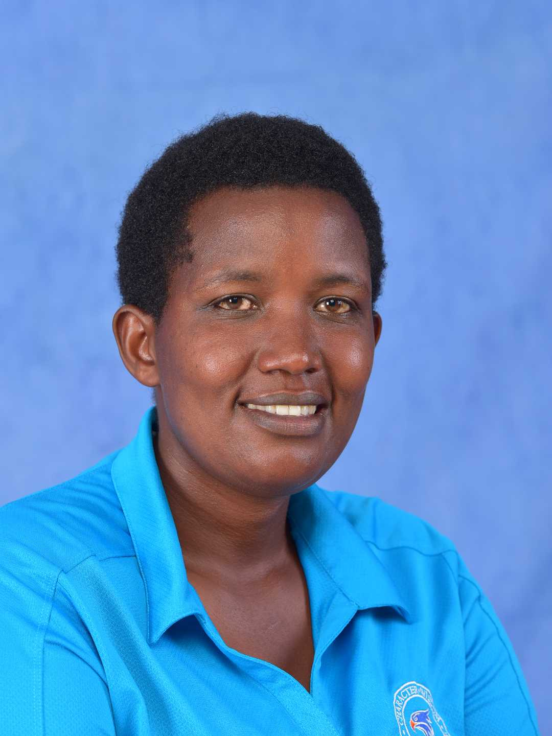 Claire Musabyimana