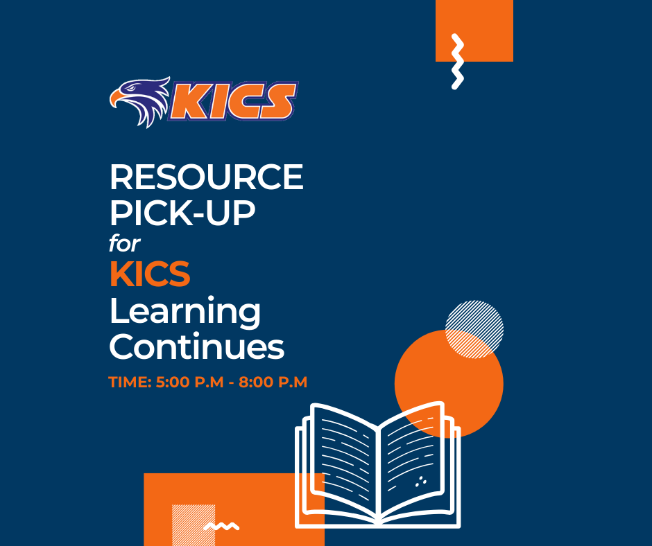 KICS Learning Continues- Facebook
