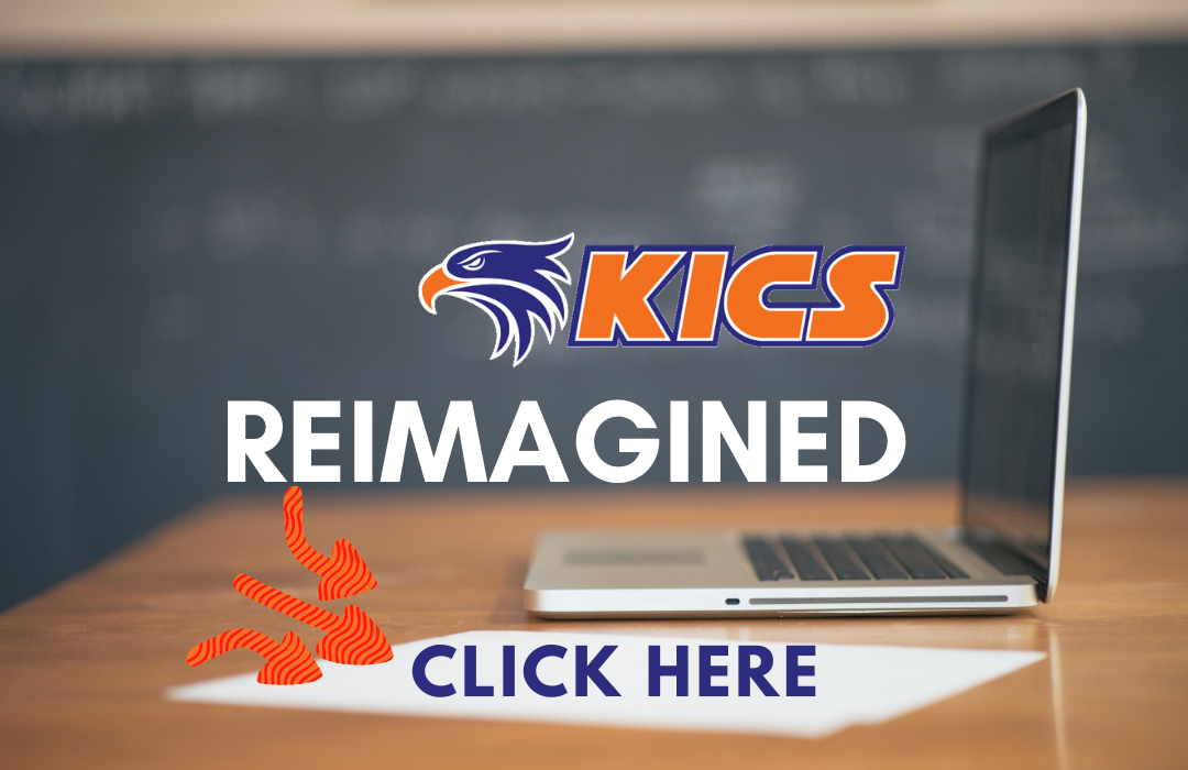 KICS Reimagined2