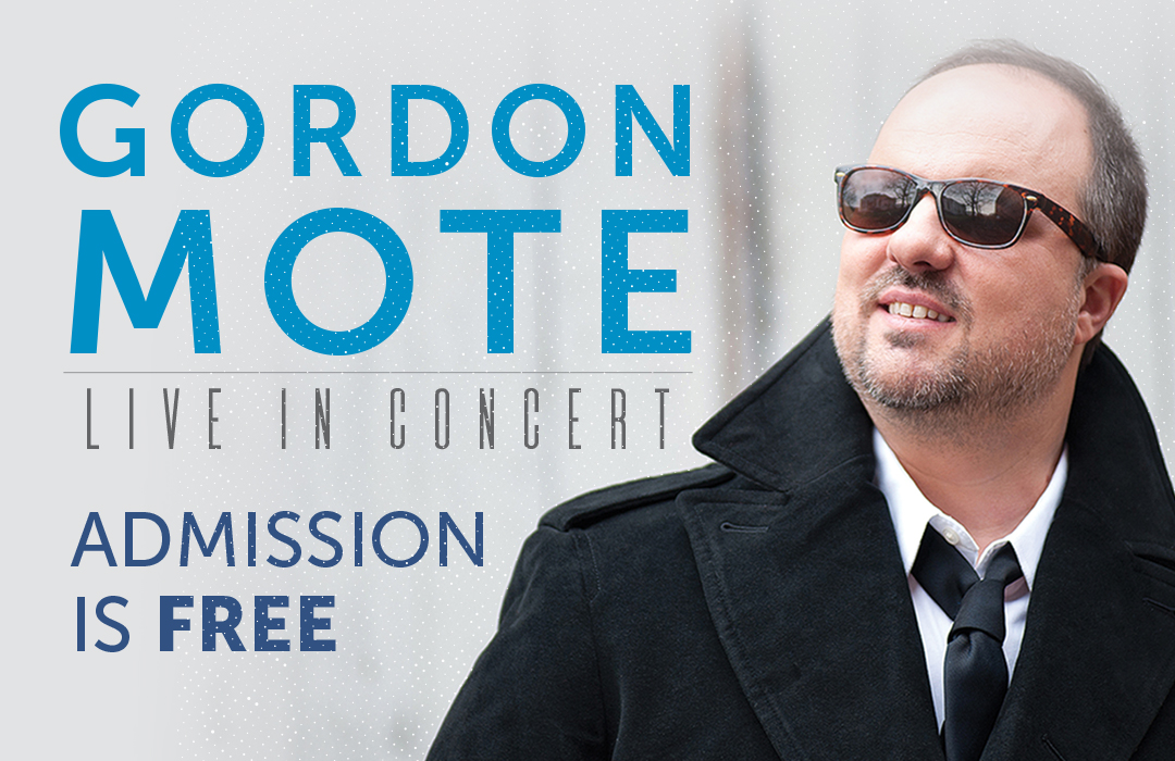 2020_Gordon_Mote_Concert–Featured_Event image
