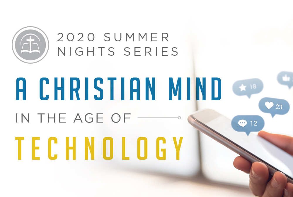 The Christian and the Digital Age