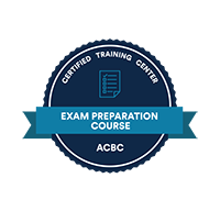 Exam Preparation Course Badge - CTC