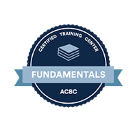 Fundamentals Training Course Badge - CTC
