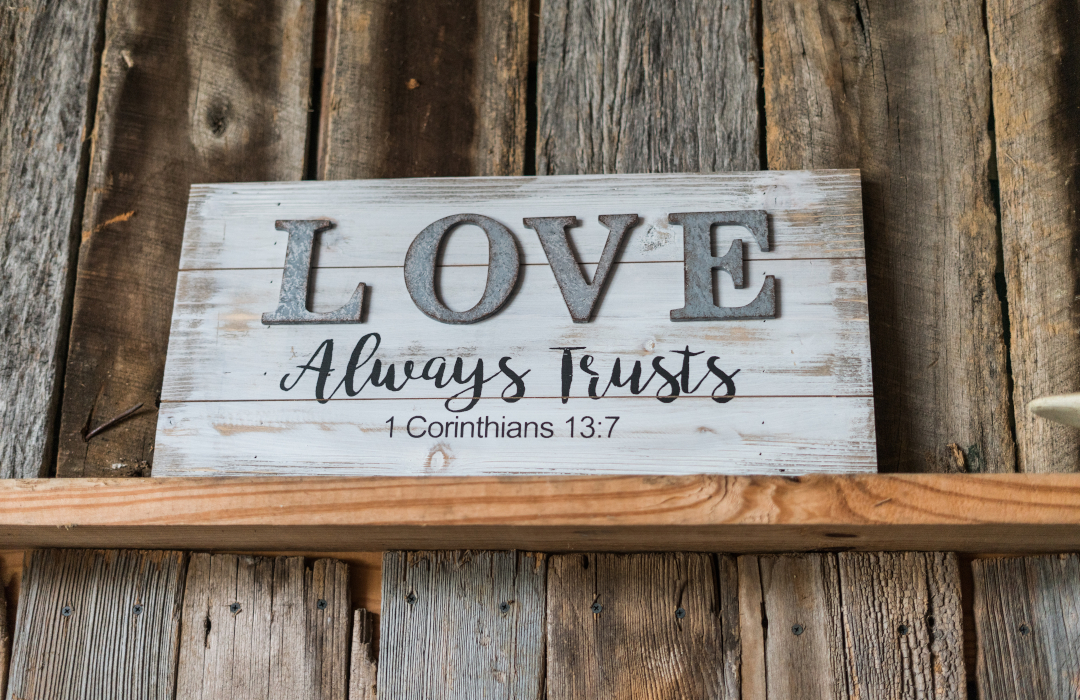 love_always_trust_sign