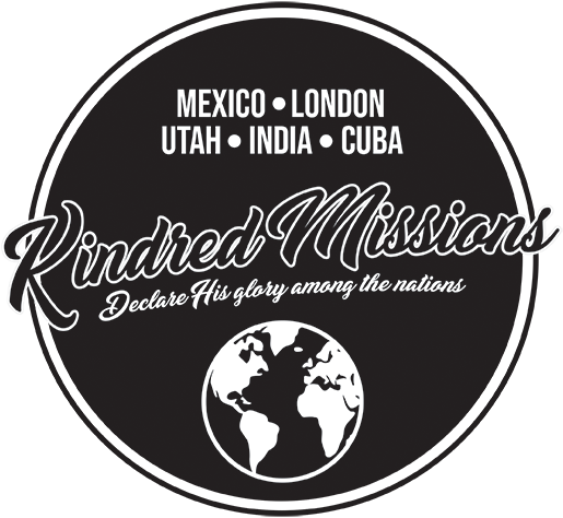 Short Term Missions Trip Logo 2020
