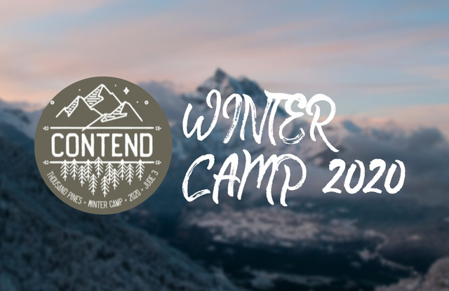 Winter Camp 20 featured image