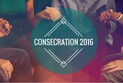 Corporate Consecration 2016 banner