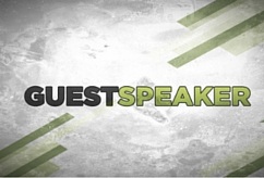 Guest Speakers banner