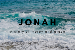 The Message of the Book of Jonah banner