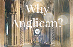 Why Anglican? banner