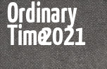 Ordinary Time 2021 banner