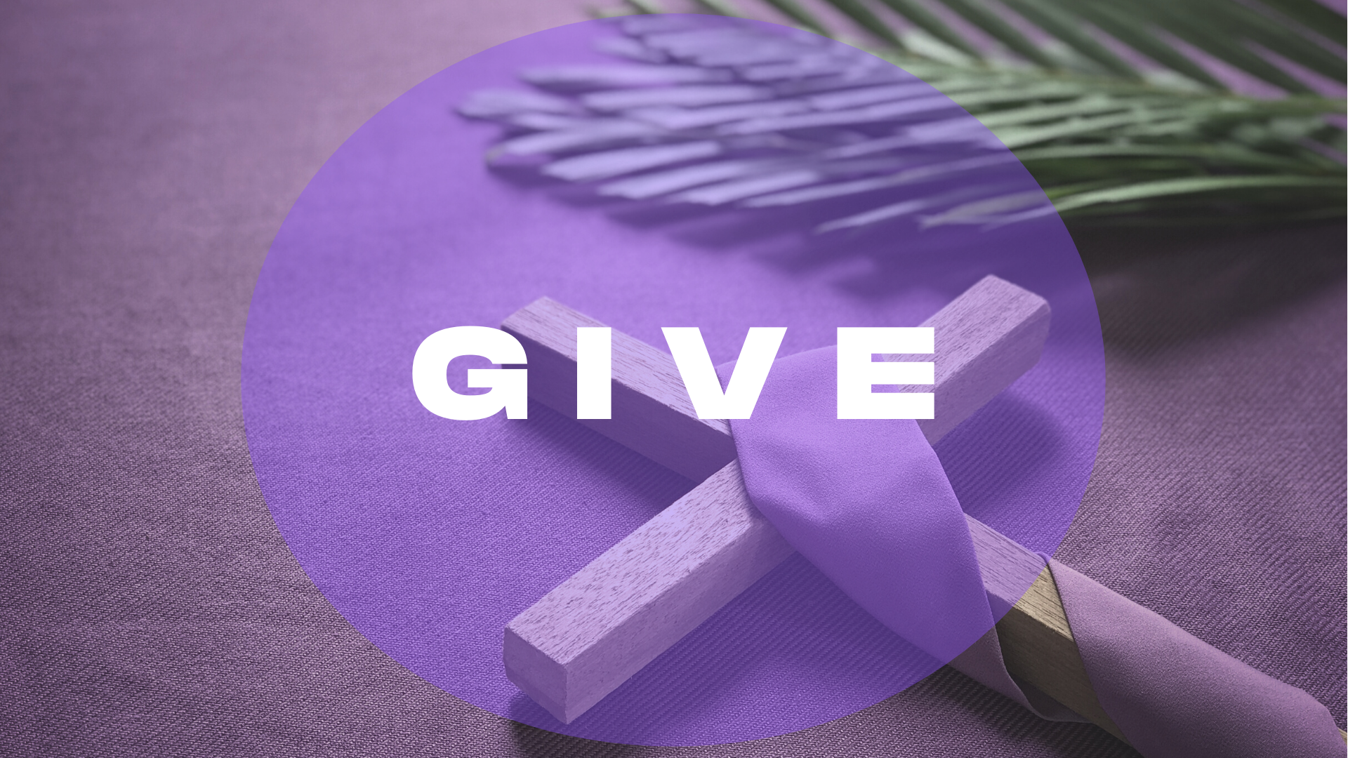 Give to King's Cross Mission