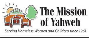 Mission of Yahweh 2017