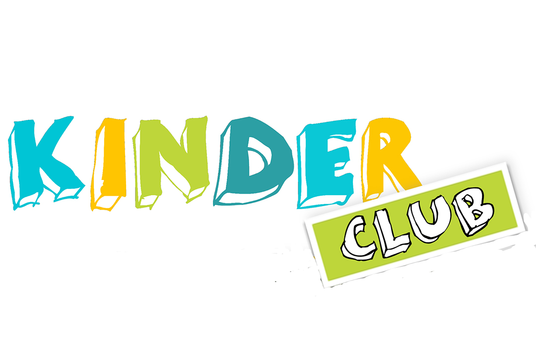 KinderClubLogoFeatured image