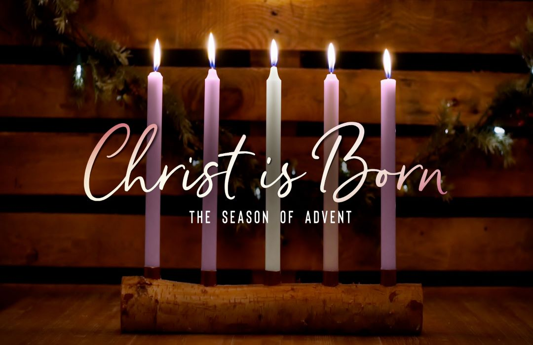 Advent Sunday Services Event