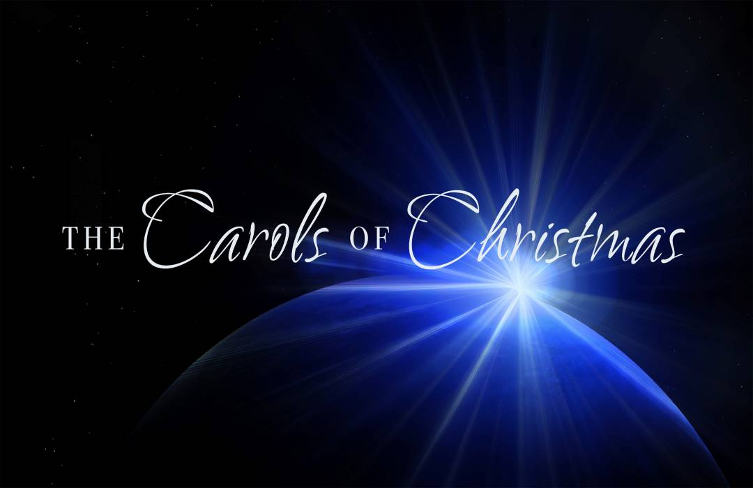 Carols of Christmas Event Image image