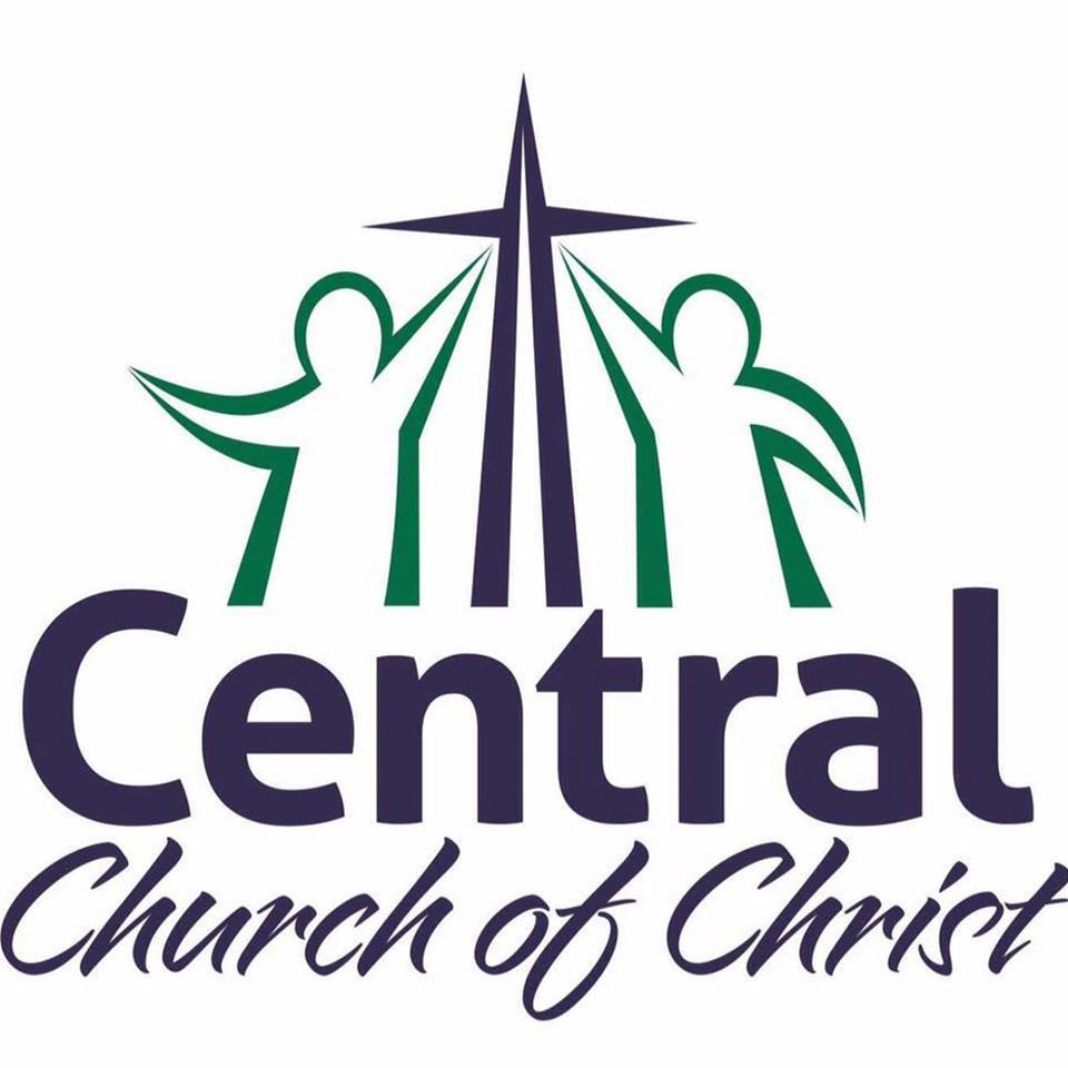 Central Church of Christ Logo image