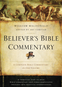 170909 Book-Belivers Commentary-Bible Study