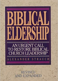170909 Book-Biblical Eldership-Leadership
