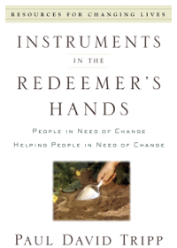 170909 Book-Instruments In Redeemers Hands-Counseling