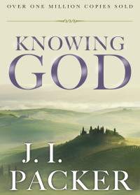 170909 Book-Knowing God-Theology