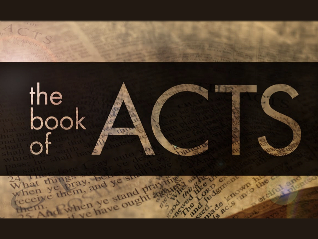 The Book Of Acts Web.001