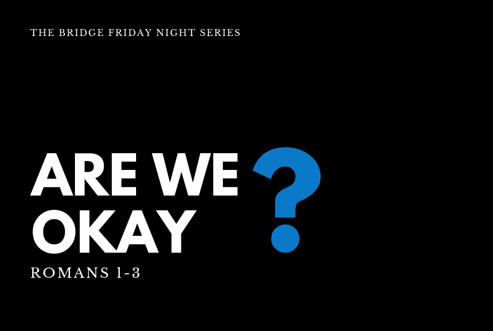 Are We Okay? banner