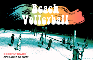 Beach Volleyball EVENT image