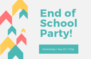 End of School Party (Event) image