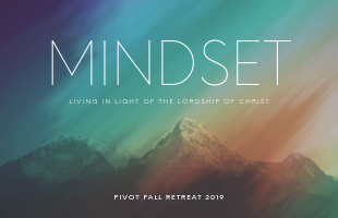 Fall Retreat 2019 EVENT image