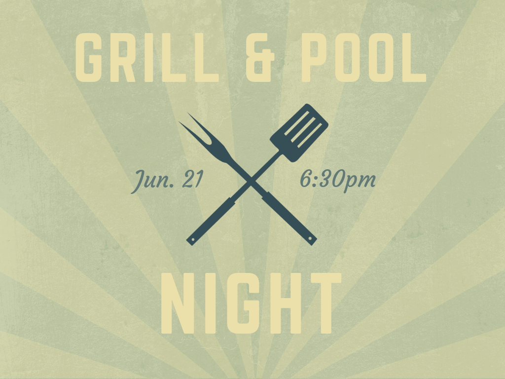 Grill & Pool Youth Room SLIDE image