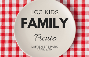 LCC Kids Family Picnic 2021 EVENT image