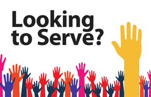 Looking to Serve EVENT