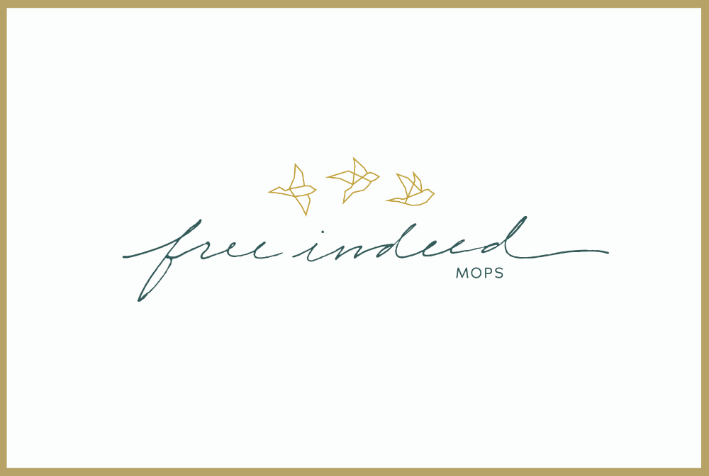 Free Indeed banner
