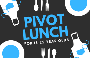 Pivot Lunch EVENT (1) image