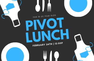 Pivot Lunch EVENT