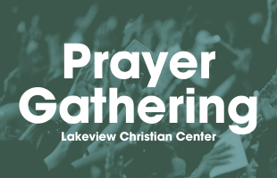 Prayer Gathering EVENT image