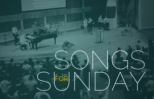 Songs For Sunday FEATURED