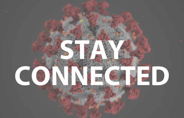Stay Connected POST