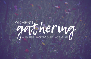 Women's gathering EVENT