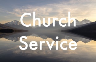 church service event image