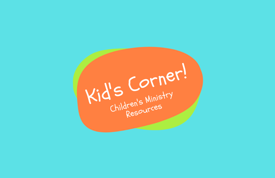 Copy of Green and Orange Shape Children & Kids Logo